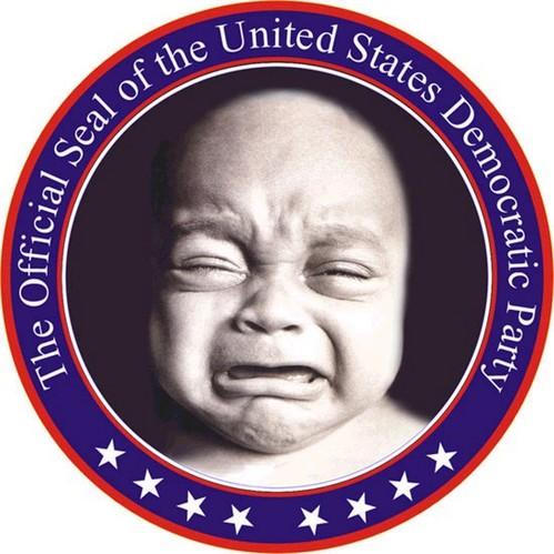 The Democrats Seal!